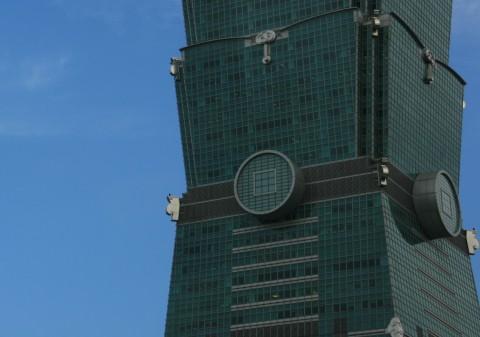 台北101節