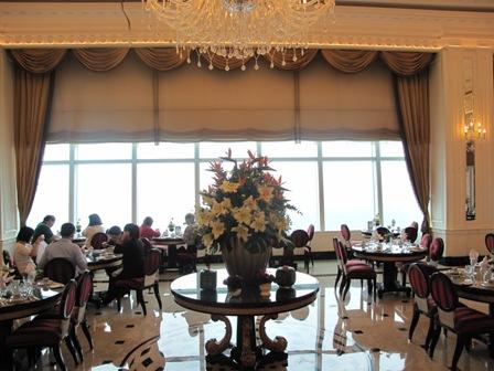 台北101餐廳