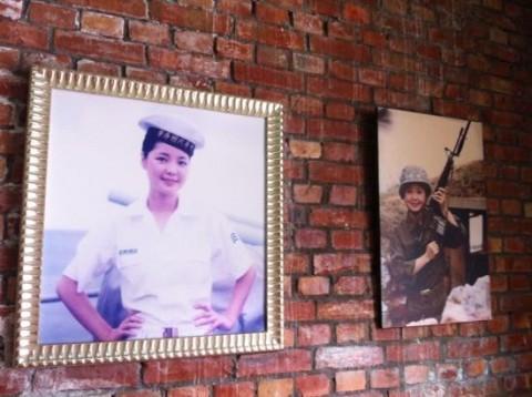 鄧麗君紀念文物館写真