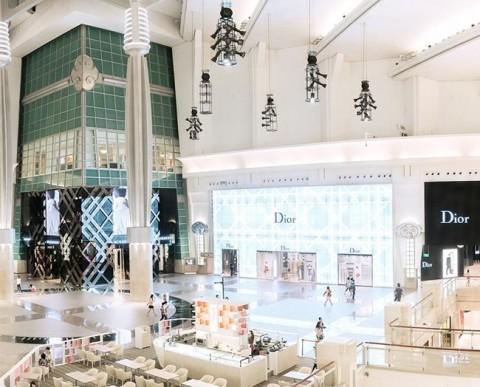 台北101ブランド店