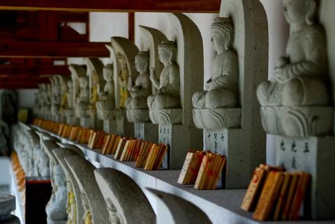 吉安慶修院八十八ヶ所