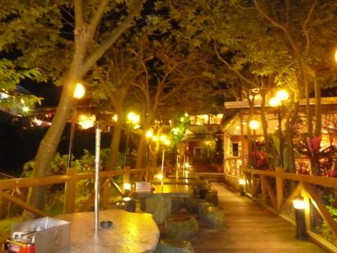 猫空茶芸館2