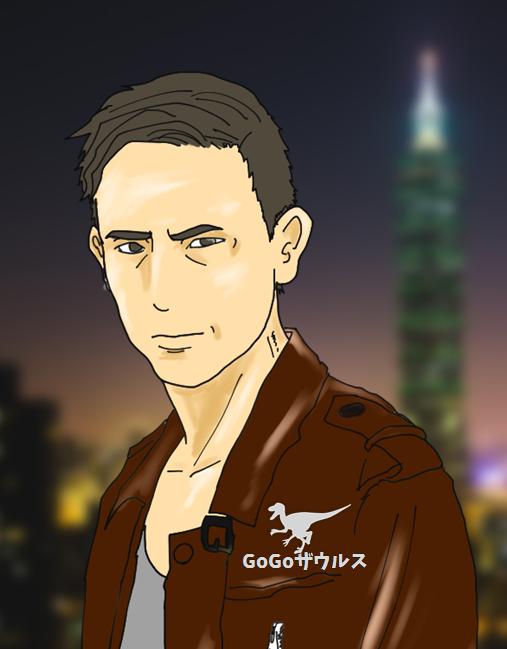 佐藤さんのアバター2