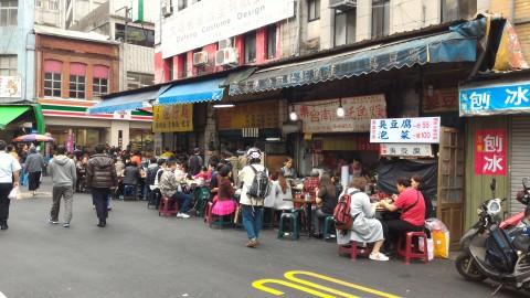 永楽市場前食堂2
