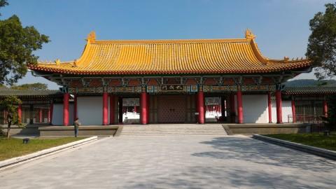 孔子廟12