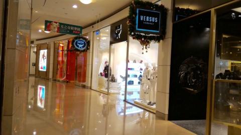 台北101 2階