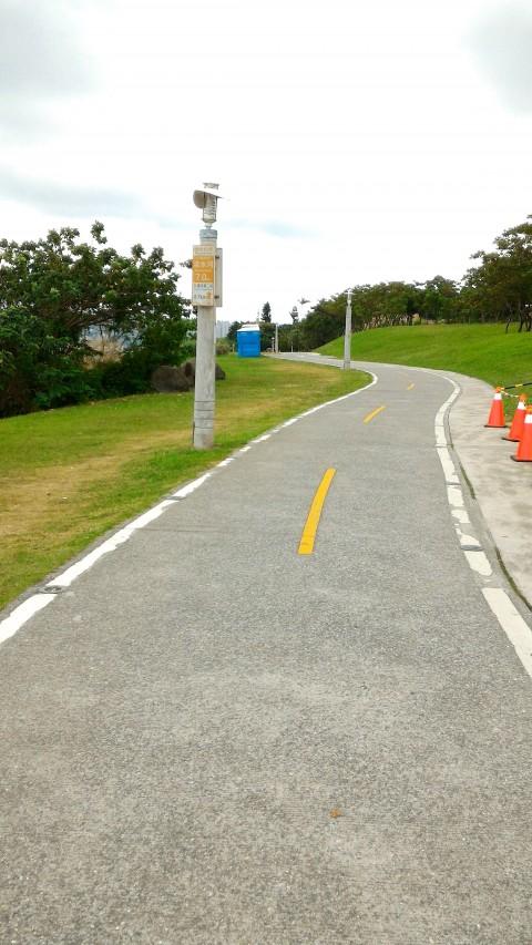自転車道3