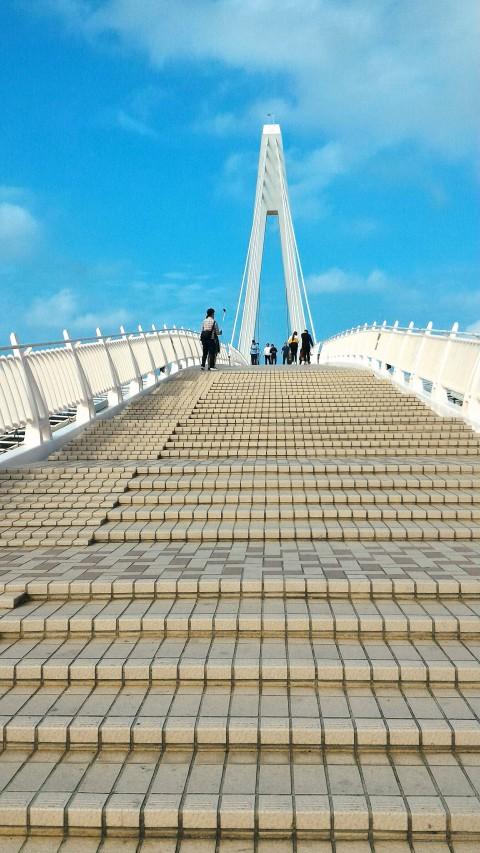 淡水 情人橋2