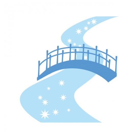 天の川架け橋