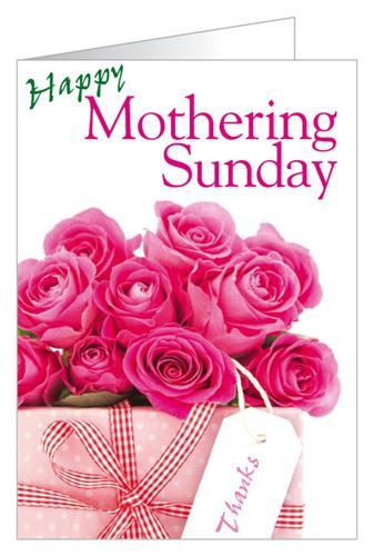 mothering day