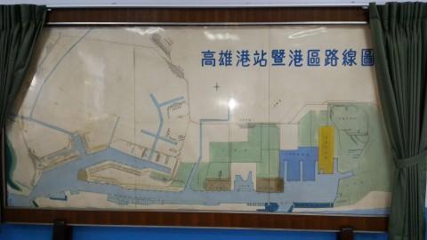 打狗鉄道故事館5