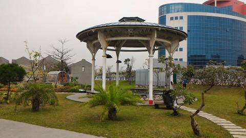 紅毛港文化公園4