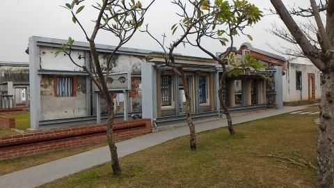 紅毛港文化公園8