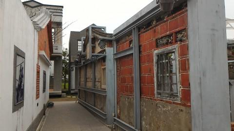 紅毛港文化公園15