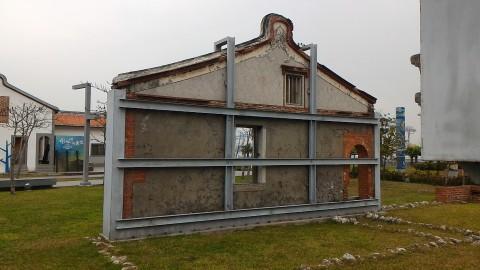 紅毛港文化公園19