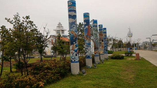 紅毛港文化公園20