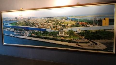 紅毛港文化公園展示館6