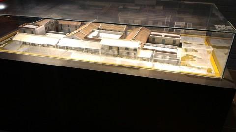 紅毛港文化公園展示館7