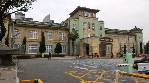 高雄市歴史博物館1