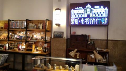 高雄市歴史博物館3