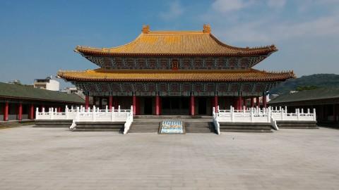 高雄孔子廟大成殿