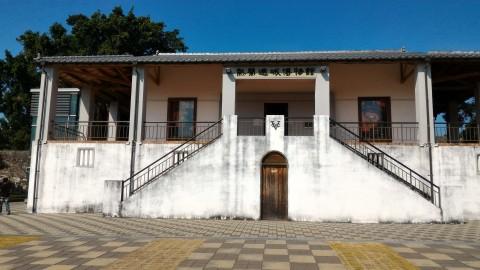 安平古堡ゼーランディア城博物館
