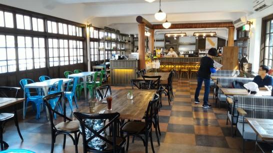 林百貨5階cocorico