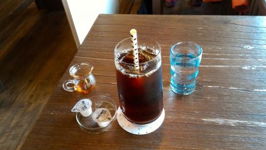森珈琲 阿里山コーヒー