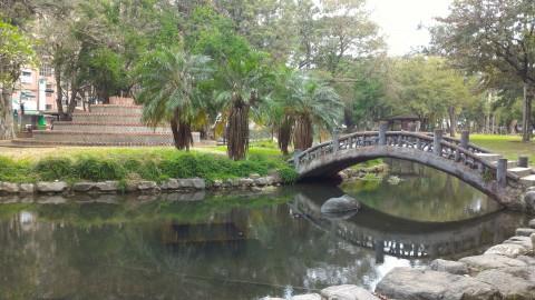嘉義公園4