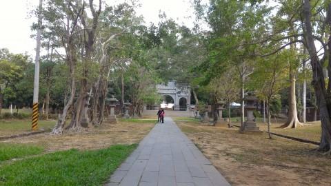 嘉義公園11