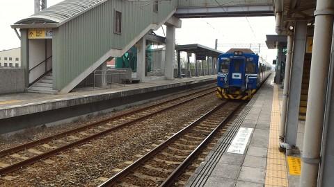 台湾鉄道普通列車
