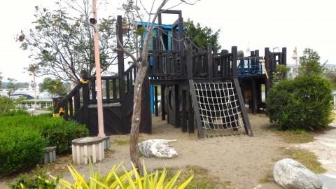 子供遊技場3
