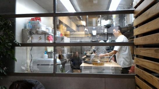 濟南鮮厨房