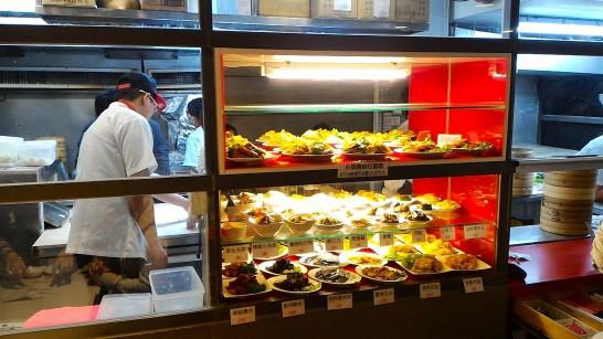 濟南鮮小菜
