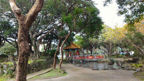 二二八紀念公園南側3