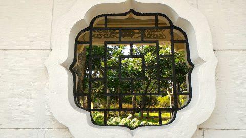 中正紀念堂外壁2