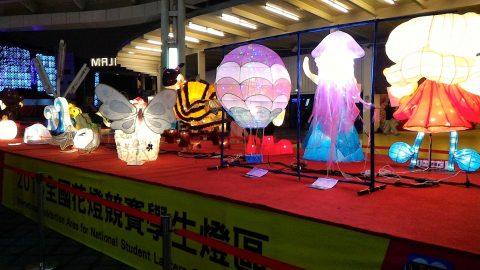 台北ランタンフェスティバル17