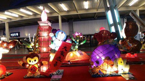 台北ランタンフェスティバル18