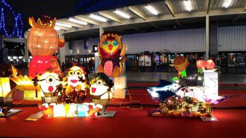 台北ランタンフェスティバル19