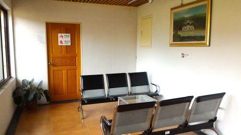 忠烈祠休憩室3