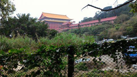 圓山大飯店2