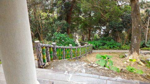 士林官邸公園12
