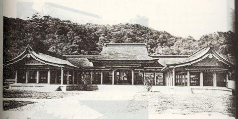 台湾護国神社