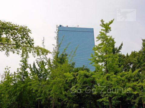 OBPクリスタルタワー