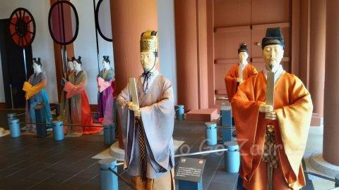 大阪市歴史博物館展示3