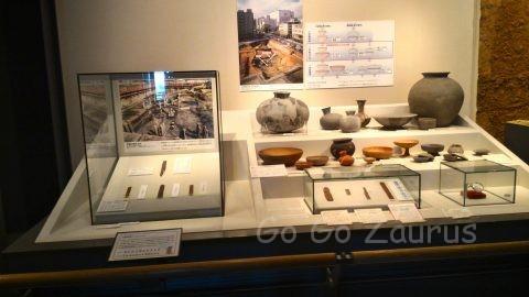 大阪市歴史博物館展示6