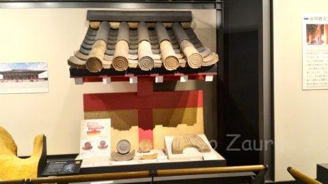 大阪市歴史博物館展示7