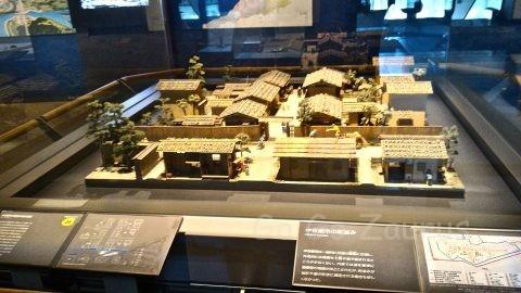 石山本願寺時代の寺内町