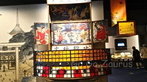 大阪市歴史博物館展示17