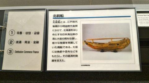 大阪市歴史博物館展示21